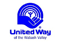 United Way Wabash Valley logo